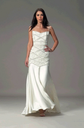 Style 4854 Dress By Liancarlo