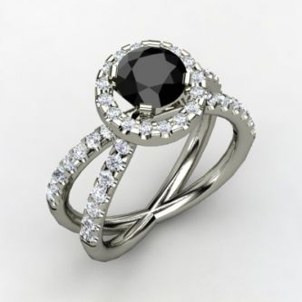 Wedding Rings Pictures: water under the bridge wedding ring