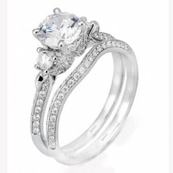 g wedding rings