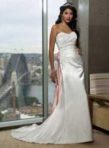 Brides on a Budget: Wedding Dresses