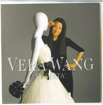 Vera Wang Does Weddings!