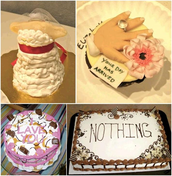 Avoid a wedding day cake blunder- search for your rated and reviewed baker on OneWed