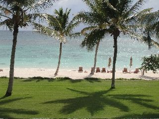 The Tortuga Bay Resort in the Dominican Republic- a perfect tropical destination wedding spot or hon