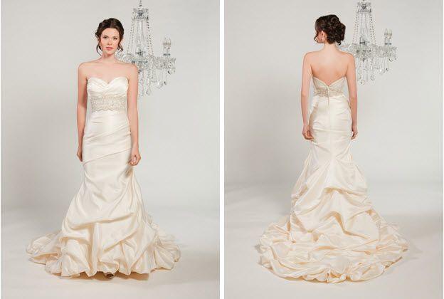 Avant Mariee Wedding Dress Style 9102 (Katarina)