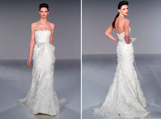 Melissa Sweet Wedding Dresses Wallis