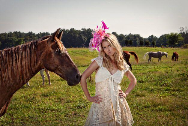 Eco-friendly destination wedding photographer- Caroline Ghetes Photography