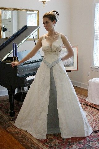 Wedding Dress Designer Games on Blog Posts Tagged Toilet Paper Wedding Dress   Onewed