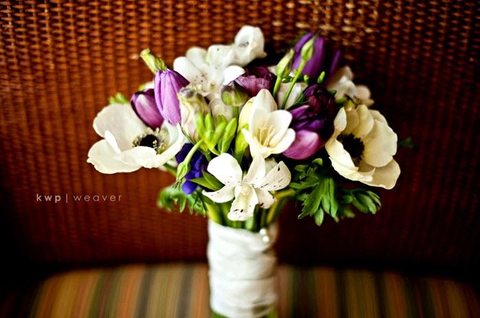 white-black-peonies-purple-tulips-ivory-flowers-bridal-bouquet