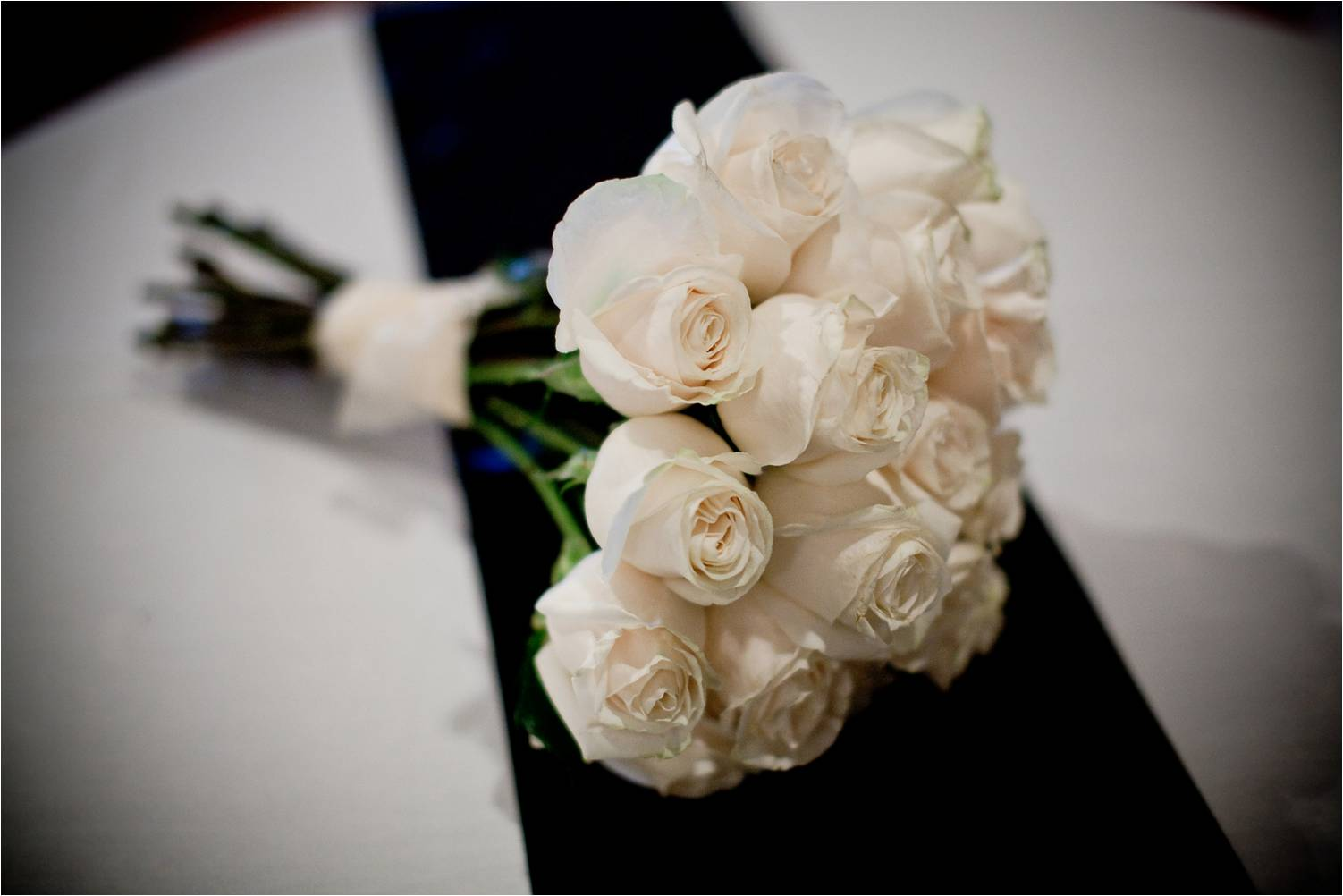 How Long Should Bridal Bouquet Stems Be : Long stem flowers bouquet images