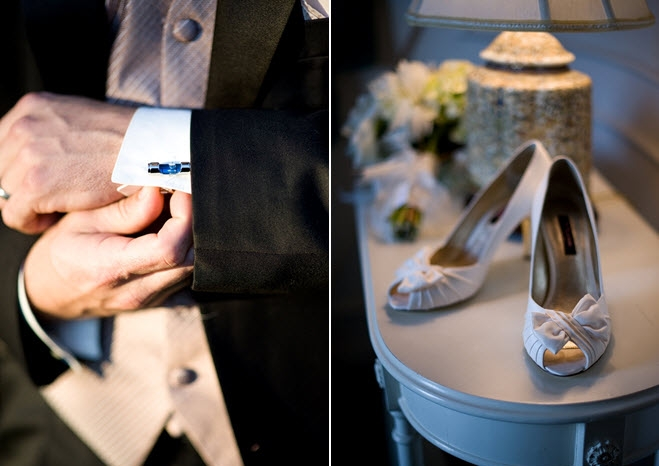 ivory-peep-toe-bridal-heels-grooms-cufflinks-formal-attire-tux