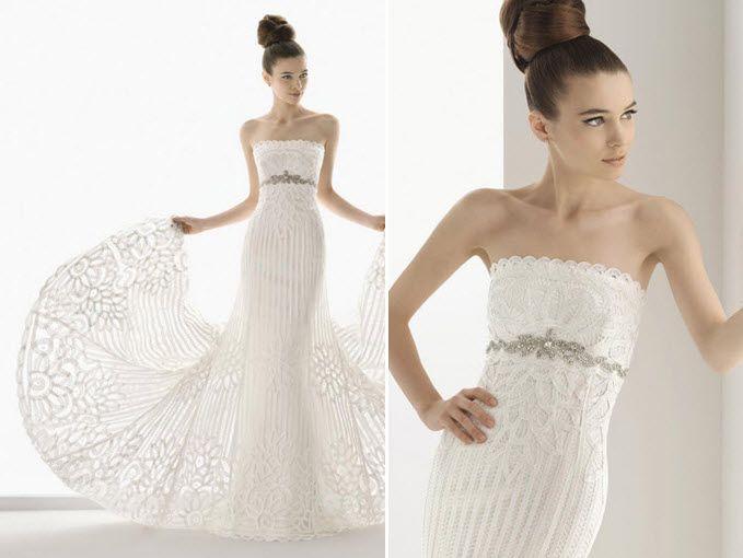 Каким должен быть свадебный стиль 2011?