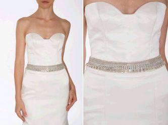 how to make a dress belt