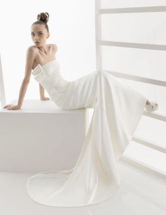 Feast your eyes on these gorgeous dresses from Rosa Clara 39s 2011 bridal