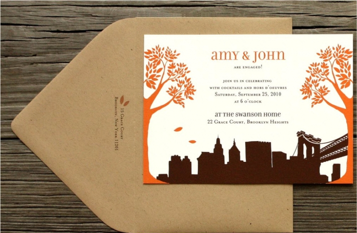 fall-wedding-invitations-brown-taupe-orange-2011-stationery-trends