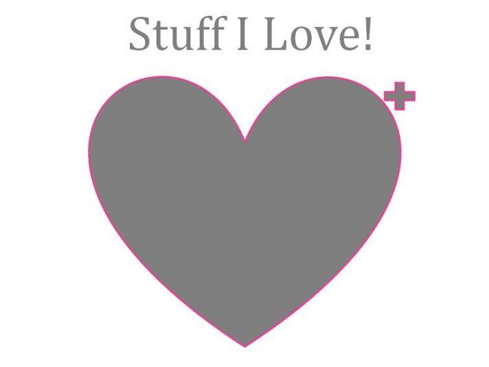Create your online wedding binder with OneWed's Stuff I Love