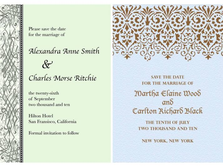 Paperless Wedding Invitations absolutely amazing ideas for your invitation example