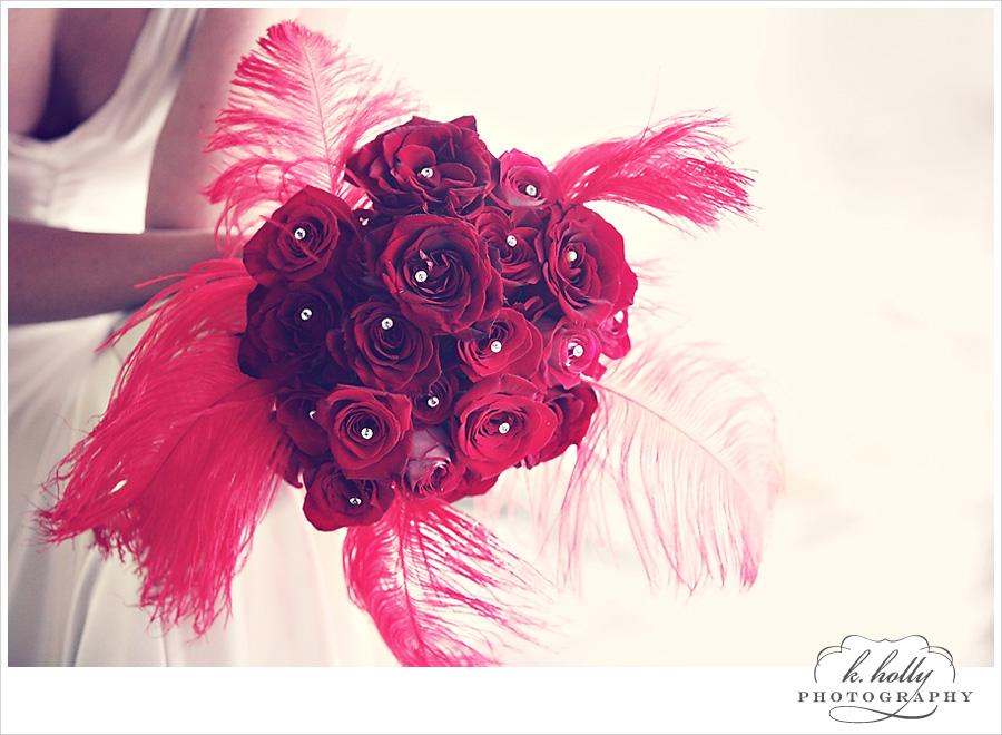 Old Rose Wedding Motif 101