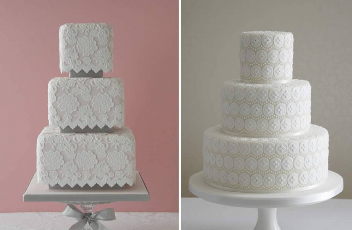 lace-wedding-cake-three-tier-classic-wedding-cakes