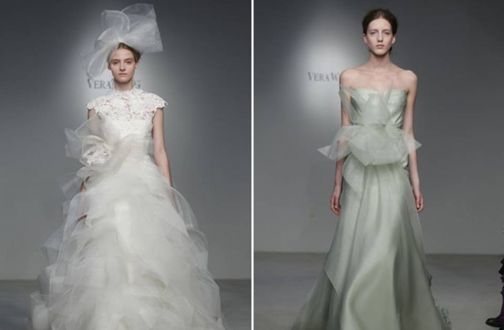 vera-wang-wedding-dress-spring-2012-romantic-bridal-gown-moss-green-haute-couture-ball-gown-lace