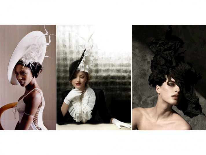 Royal wedding inspiration and Philip Treacy hats