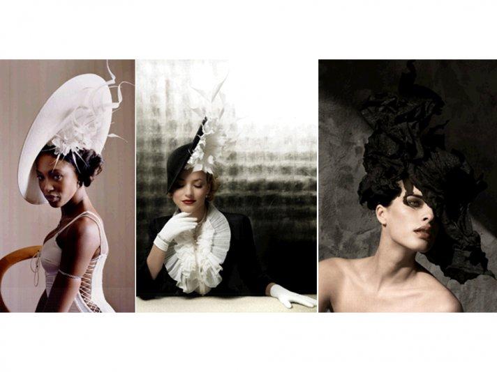 Royal wedding inspiration and Philip Treacy hats