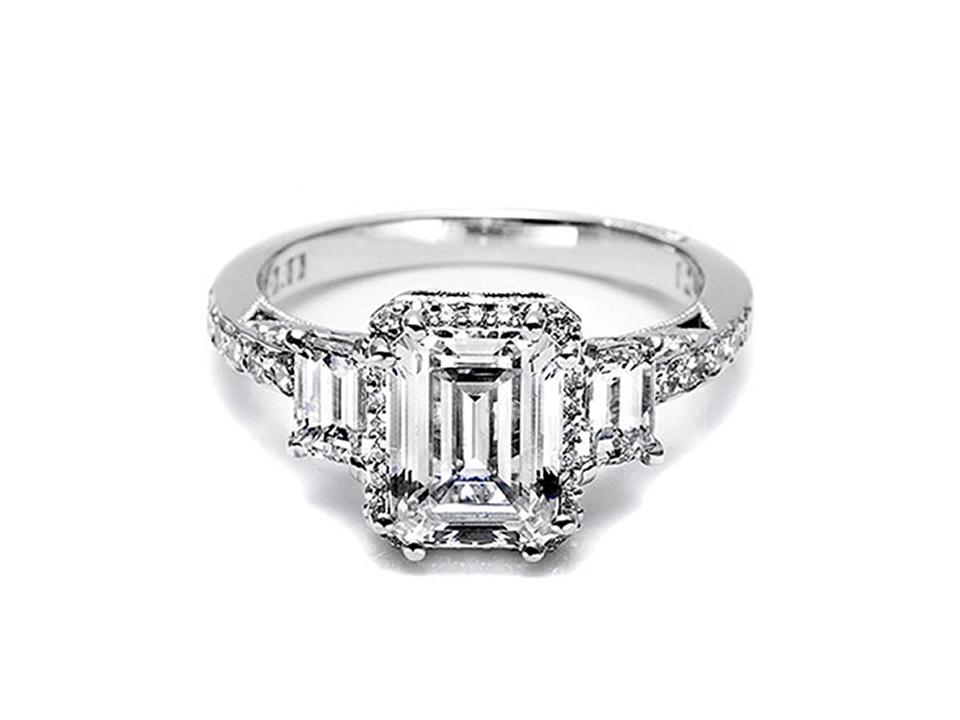 Wedding Ring Tacori 25 Luxury Wedding Ring Trends