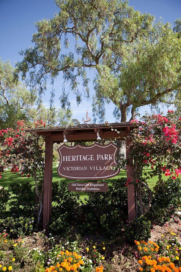Romantic outdoor wedding venue in San Diego