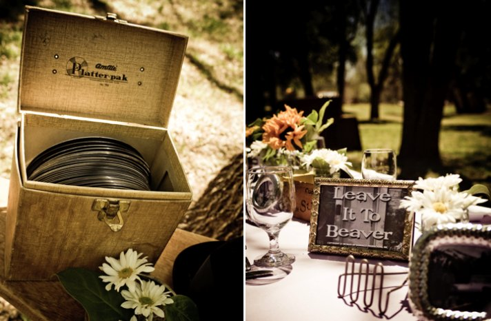 unique-wedding-ideas-outdoor-reception-1950s-inspired-theme