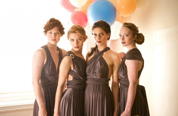 versatile-bridesmaids-dresses-wrap-gowns-convertible