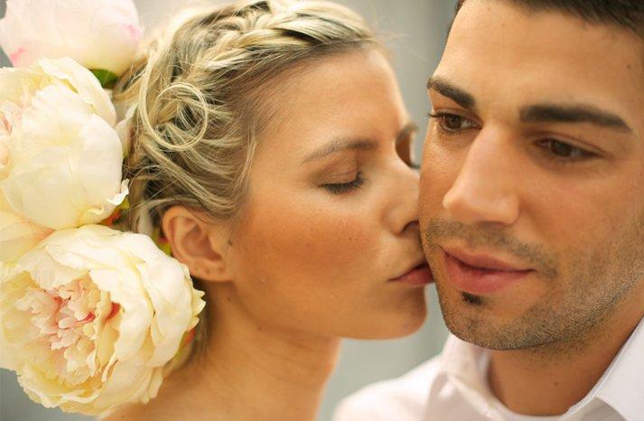 Romantic-wedding-hairsytle