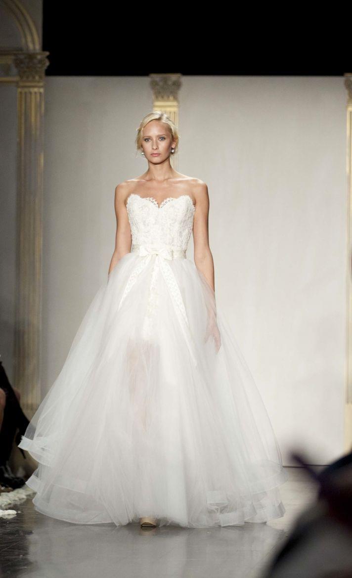Tara Keely Wedding Dresses Spring 2011