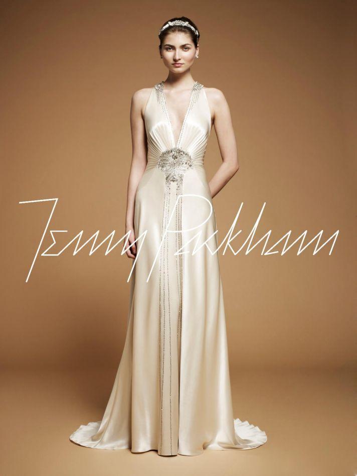Jenny Packham Wedding Dress 2017 Bridal Gowns 8