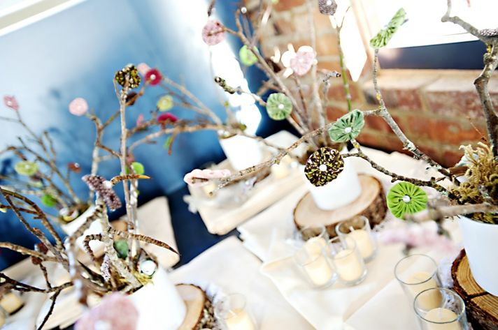 Diy wedding centerpieces that won t cost you the world