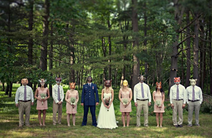 Offbeat-military-wedding