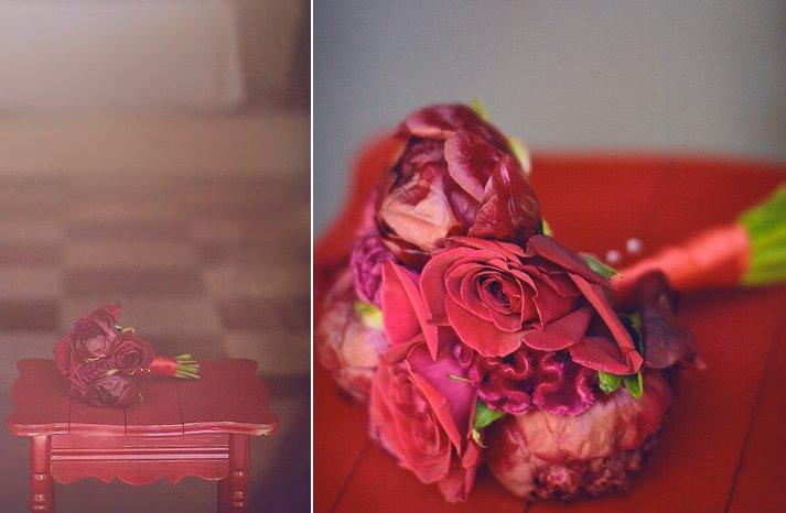 Dark-red-wedding-flowers