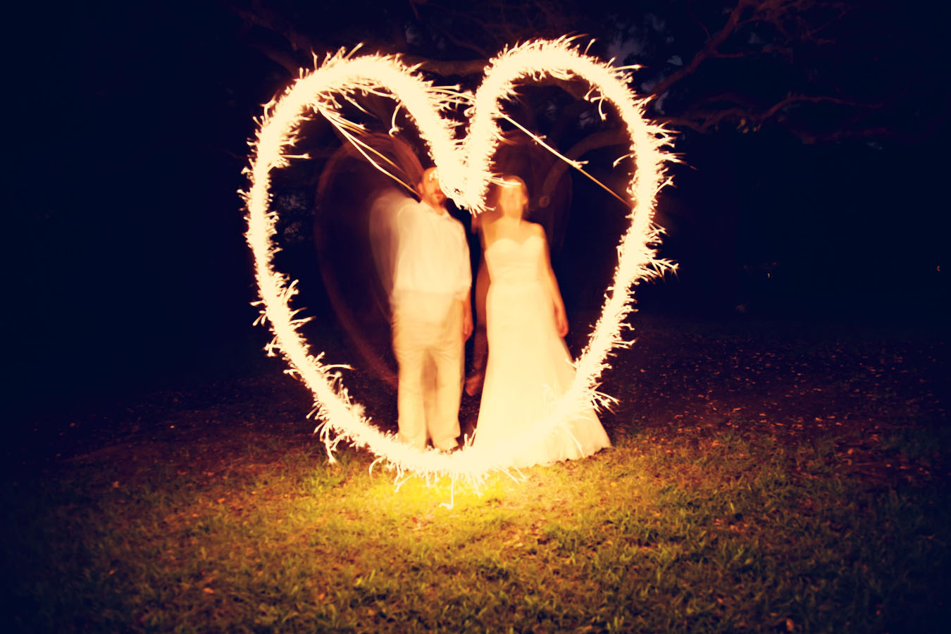 Wedding Photography Sparklers: Chloe Moore Photography // The Blog: Wedding Sparklers