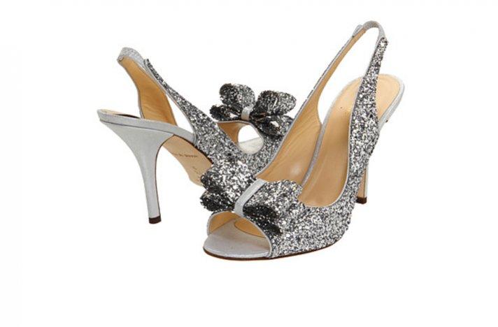 Splurge-worthy wedding shoes- Kate Spade New York Charm Heel