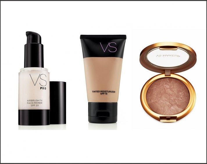supermodel skin wedding makeup tips DIY wedding ideas 1