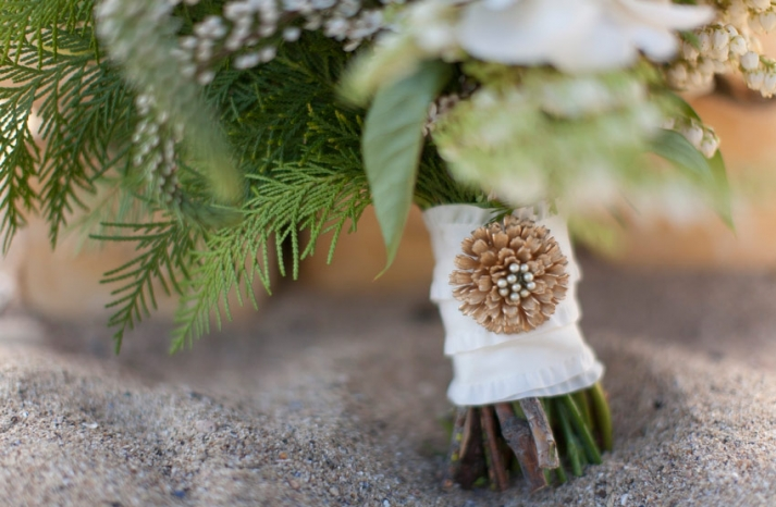 winter wedding california elopement 24