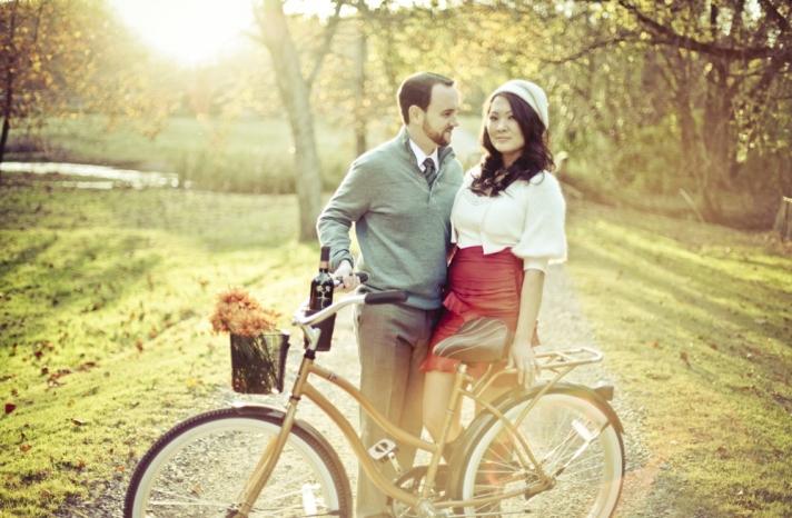 wedding photography ideas engagement session inspiration 8
