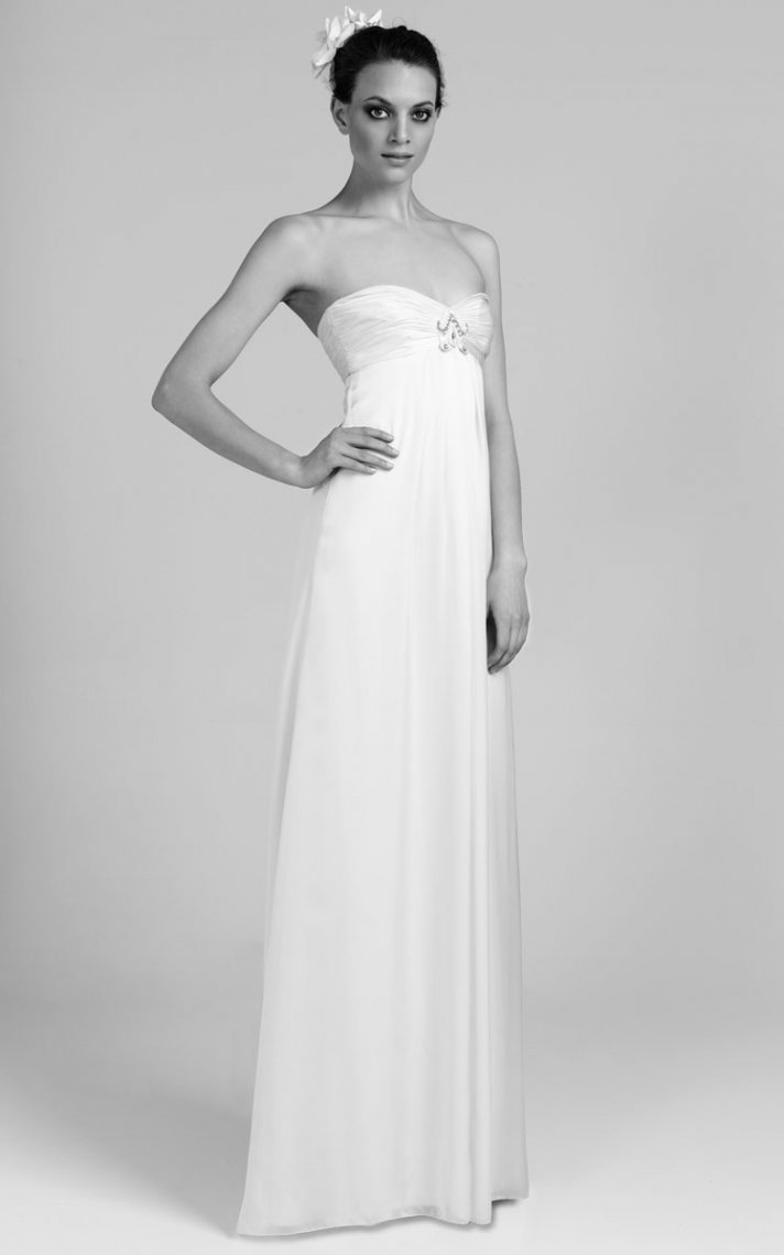 2012 wedding dress temperley london bridal gowns 4
