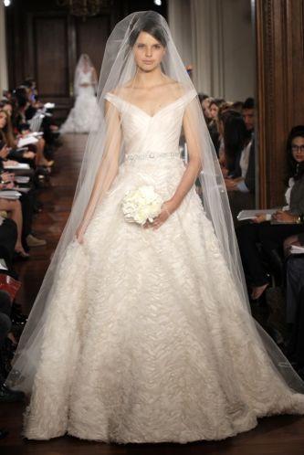 Inspired Wedding Dresses Romona Keveza 2012 January 12th 2012 by Azure