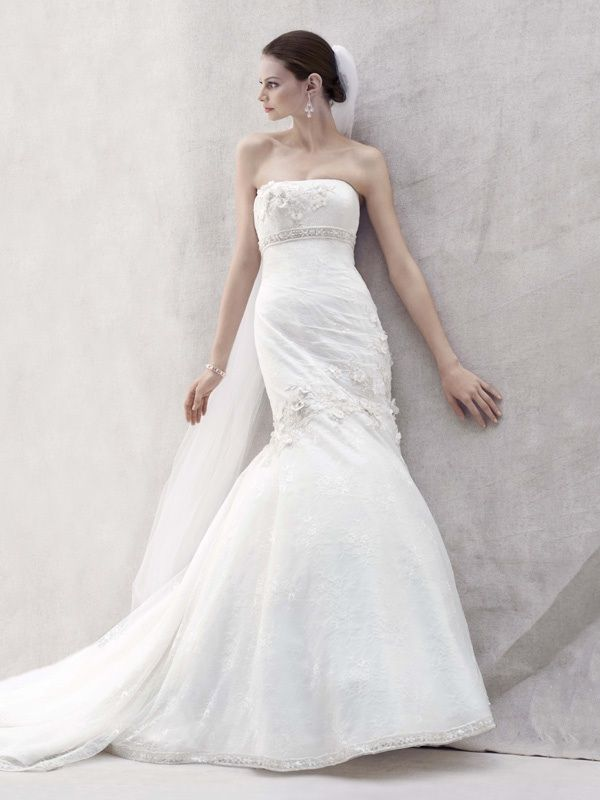 Wedding Dress Designer Oleg Cassini 1 Trend  wedding dress oleg