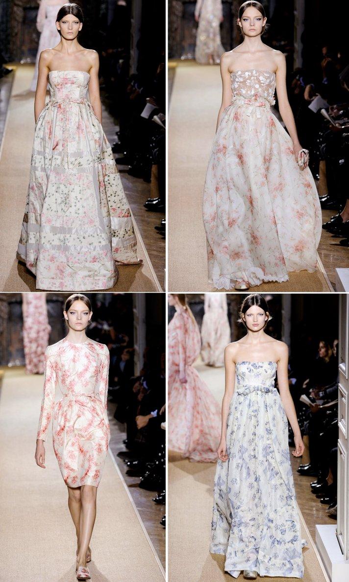 Valentino Wedding Dresses 27 Beautiful valentino couture spring wedding