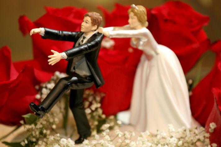 wedding buget ideas bride vs groom