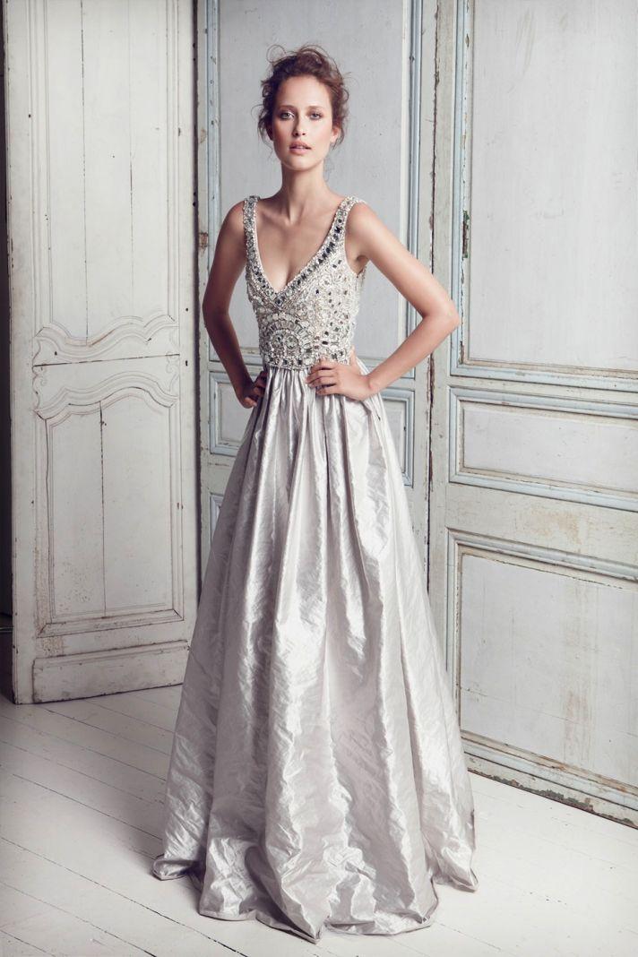 collette dinnigan wedding dress 2012 bridal gowns 1