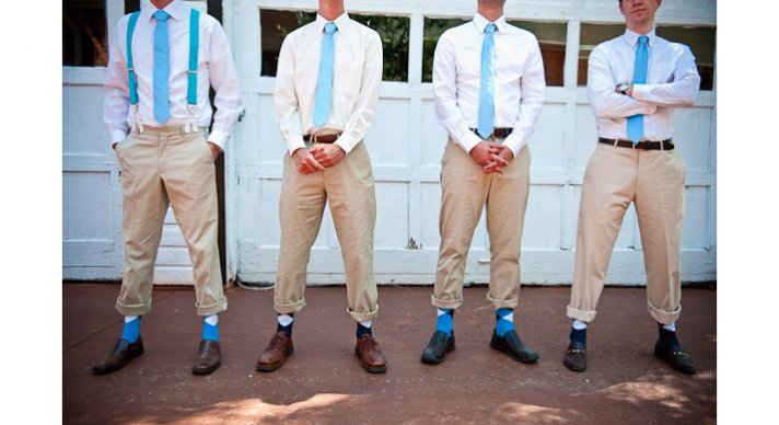 wedding fashion faux pas grooms attire 3