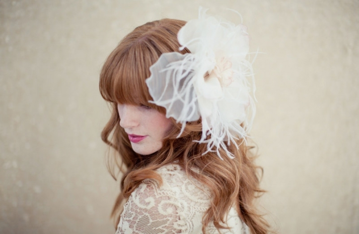 Veils and Accessories Gallery The Ultimate Accessory for Romantic Brides
