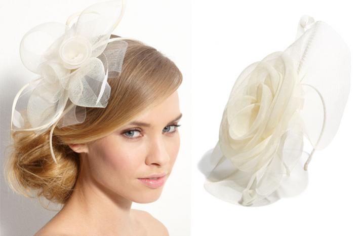 royal wedding inspired 2012 trends fascinator headbands  full carousel - Gelin Tac� | Gelin Ba�� Aksesuarlar� ~
