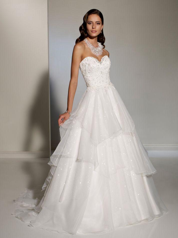 2012 wedding dress sophia tolli for mon cheri bridal gowns Y11205
